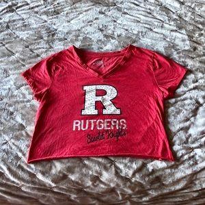 Rutgers Top